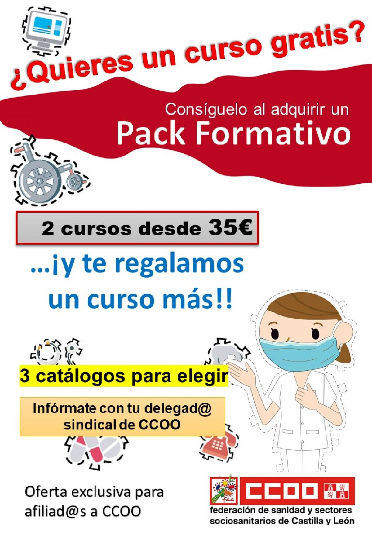 Flyer pack formativos mayo 2021