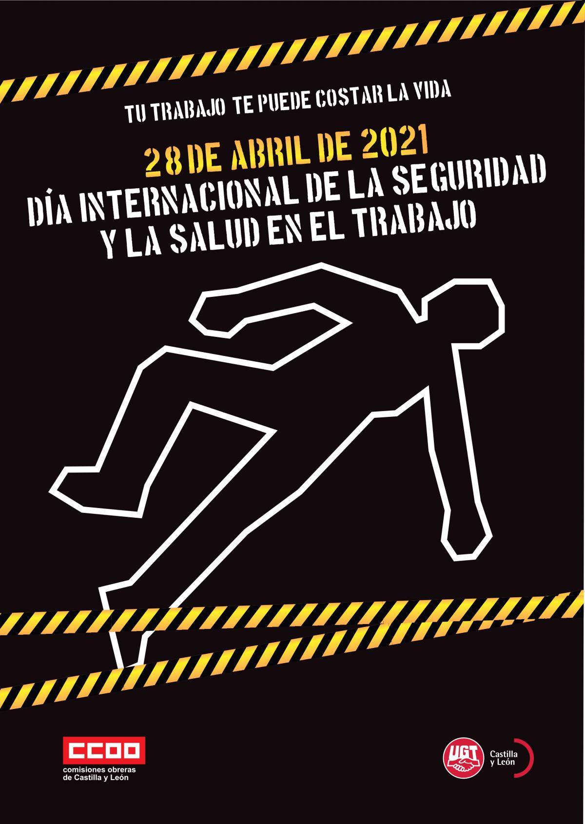 Cartel 28 de abril 2021